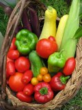 America's Home Grown Veggies